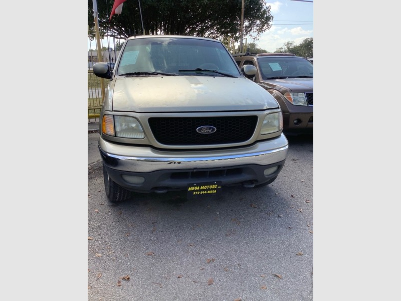FORD F150 2000 price $199