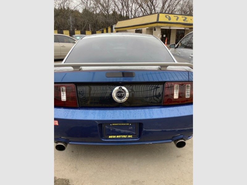 FORD MUSTANG 2007 price $1,025