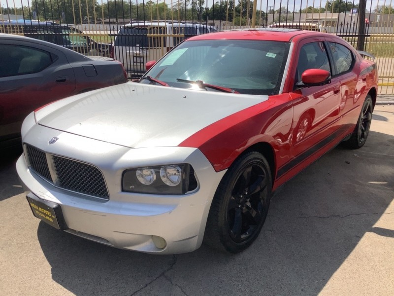 DODGE CHARGER 2007 price $1,500 Down
