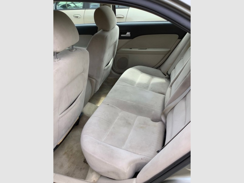 FORD FUSION 2008 price $1,025