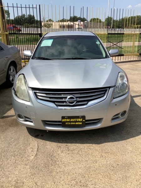 NISSAN ALTIMA 2010 price $700