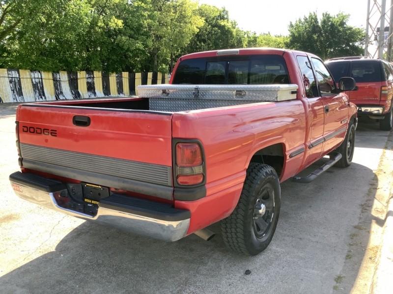 DODGE RAM 1500 1998 price $800