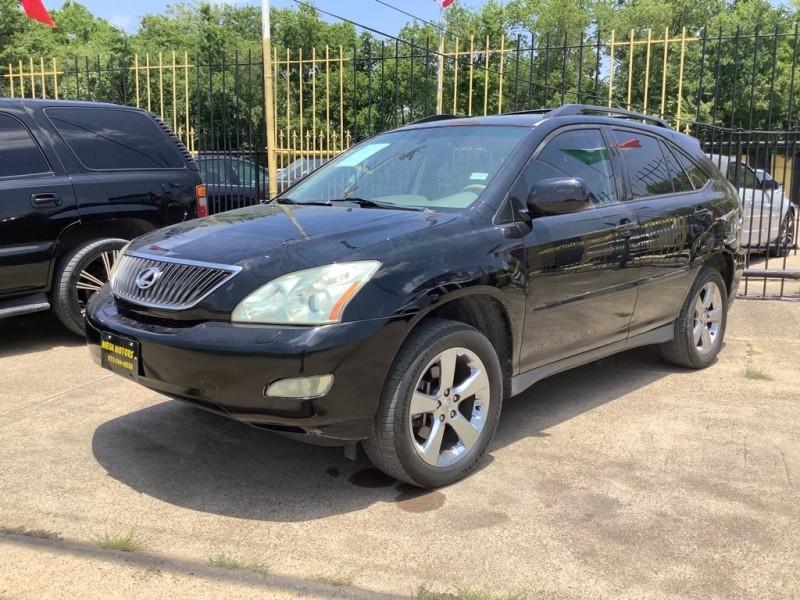 LEXUS RX 2005 price $1,525