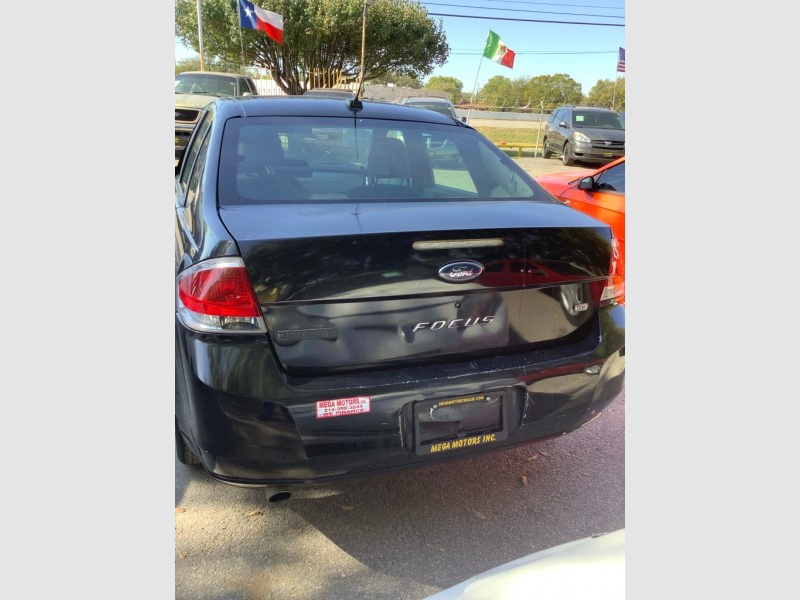 FORD FOCUS 2008 price $500