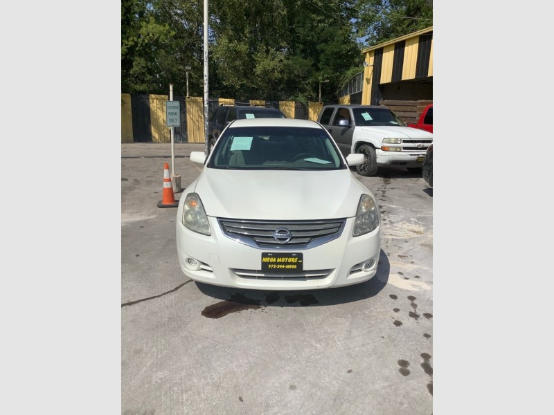 NISSAN ALTIMA 2010 price $1,025
