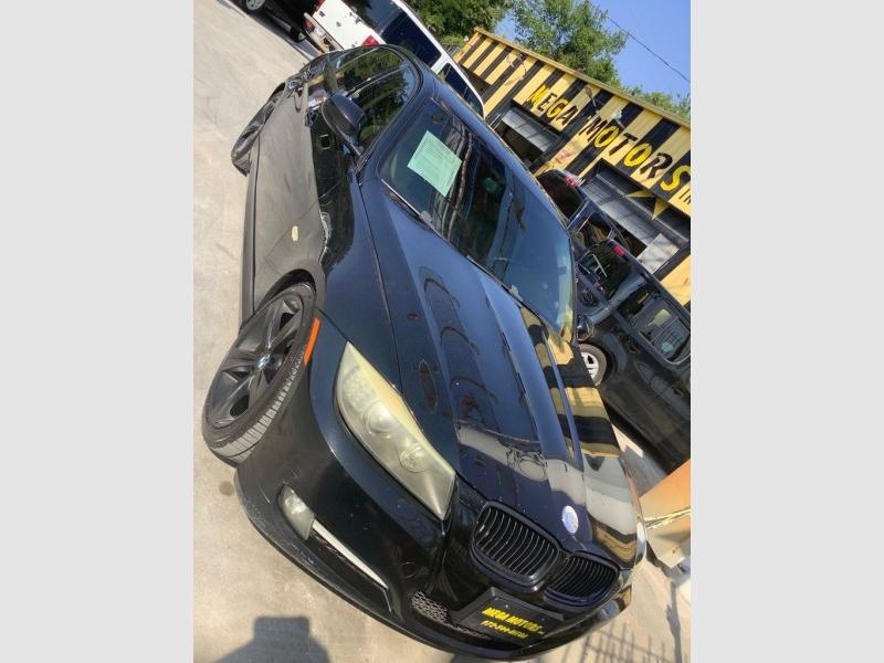BMW 335 2009 price $1,525