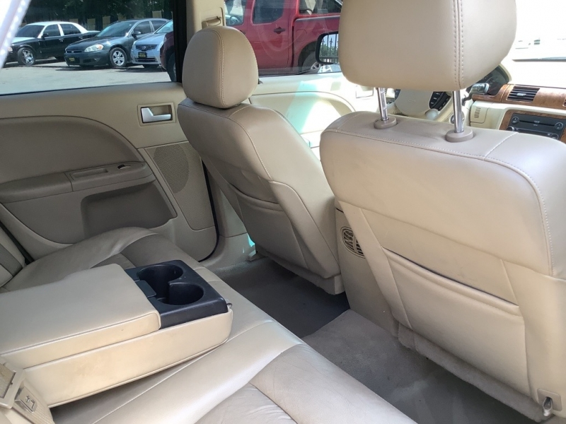 FORD FIVE HUNDRED 2007 price $800