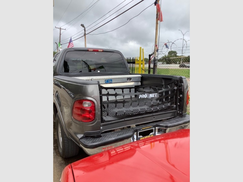 FORD F150 2003 price $1,025