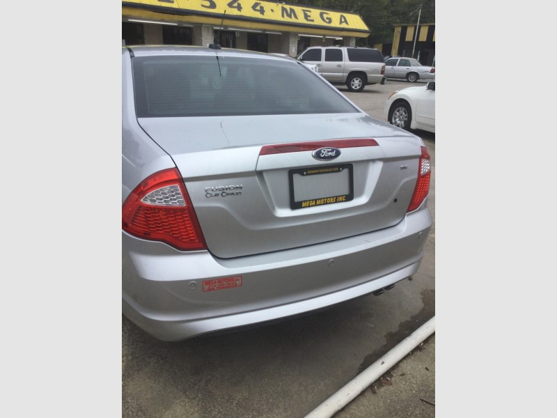 FORD FUSION 2011 price $1,025