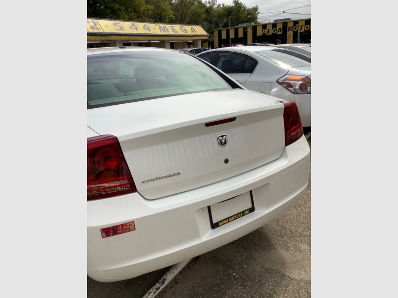 DODGE CHARGER 2007 price $2,525