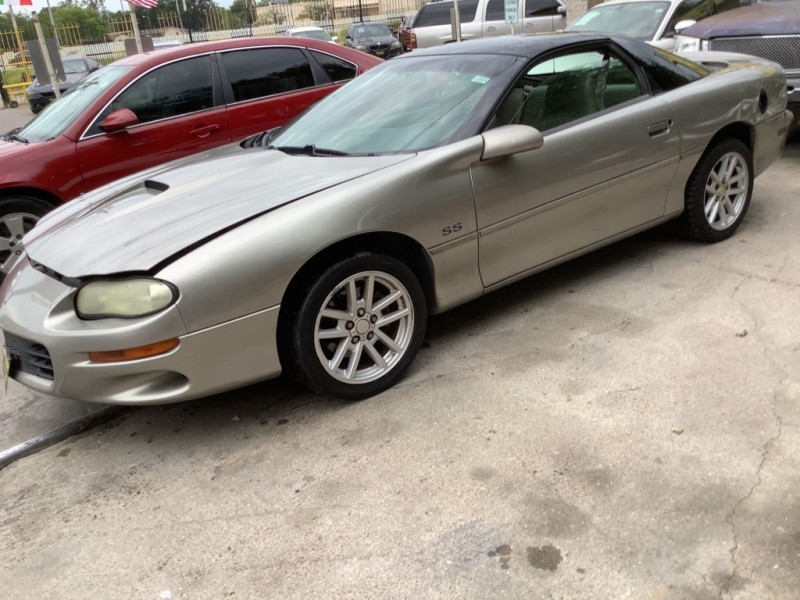 CHEVROLET CAMARO 2000 price $1,025
