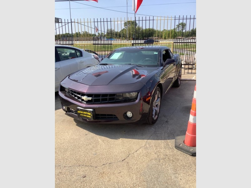CHEVROLET CAMARO 2010 price $2,525