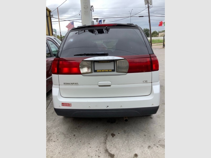 BUICK RENDEZVOUS 2006 price $700