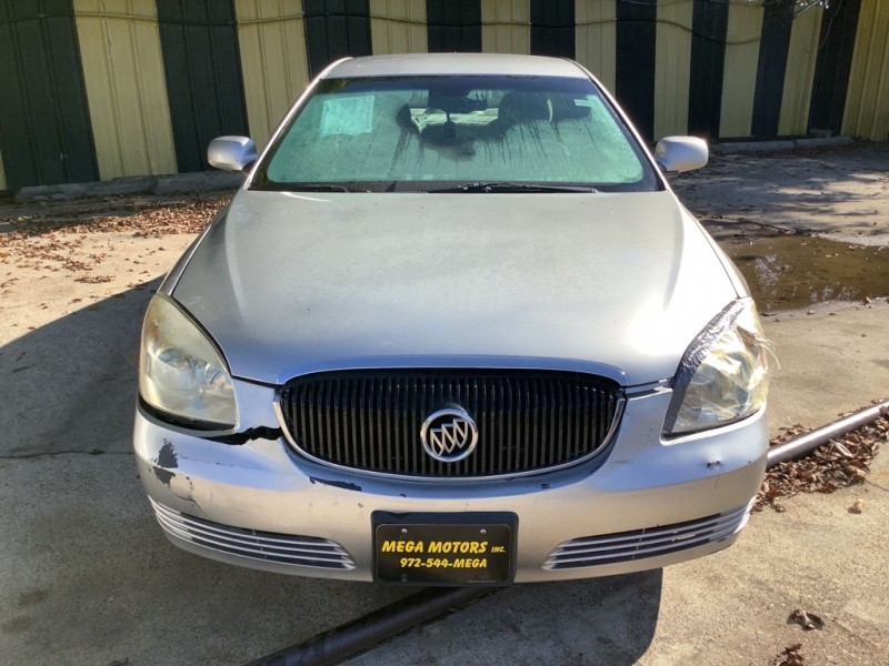 BUICK LUCERNE 2007 price $800 Down