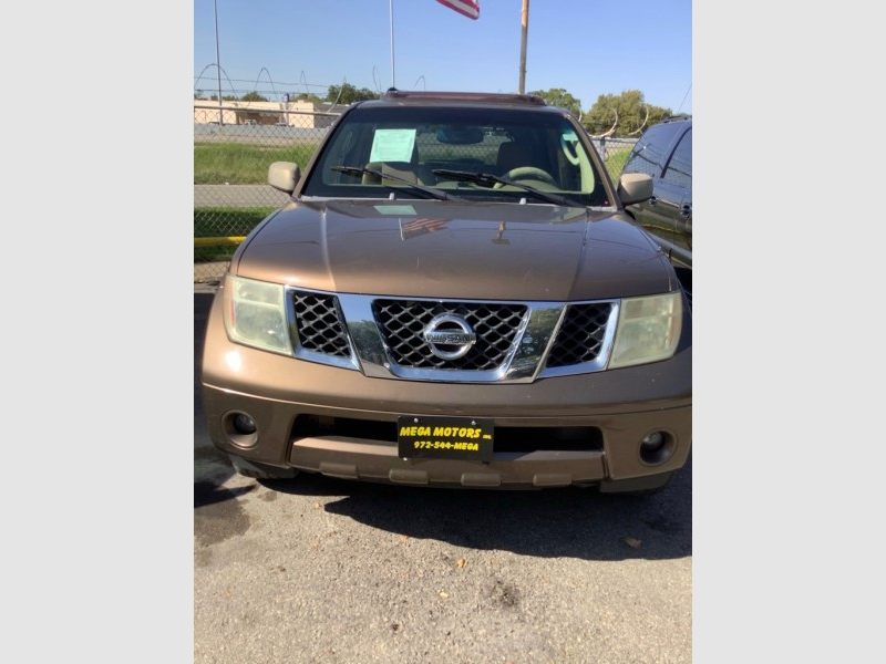 NISSAN PATHFINDER 2005 price $1,025