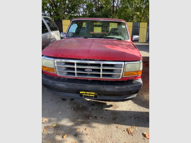 FORD F150 1995 price $300