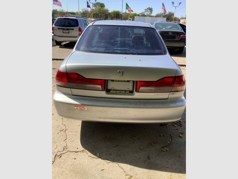 HONDA ACCORD 2002 price $700