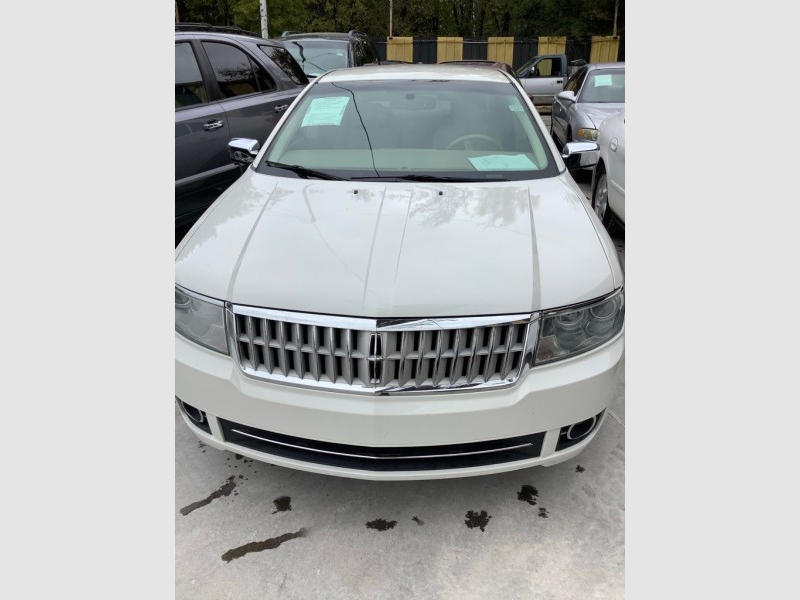 LINCOLN MKZ 2008 price $1,025