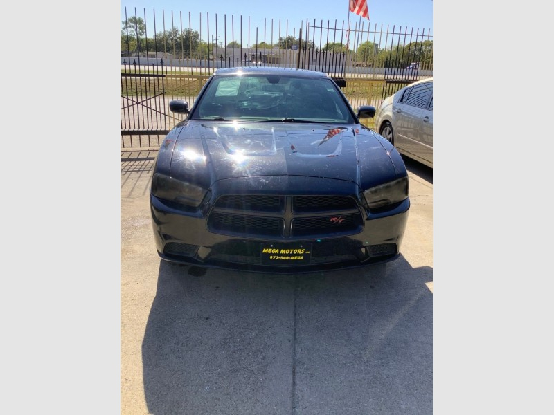 DODGE CHARGER 2014 price $2,525