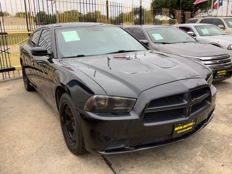DODGE CHARGER 2014 price $2,025