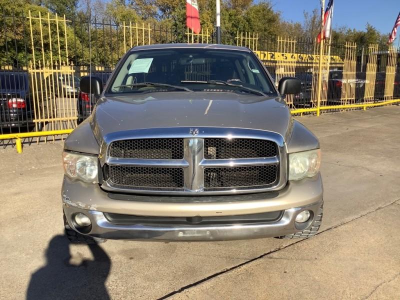 DODGE RAM 1500 2003 price $1,525