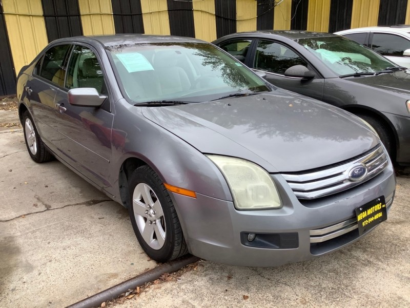 FORD FUSION 2006 price $1,025
