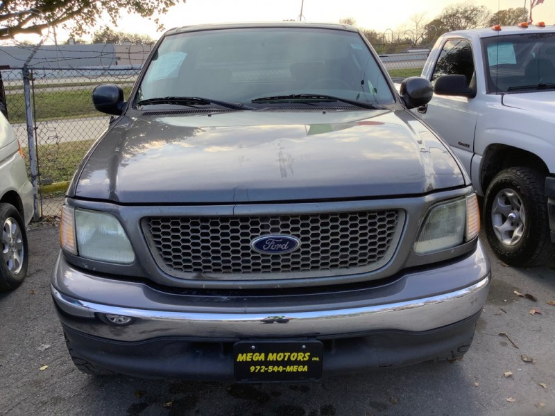 FORD F150 2003 price $1,525