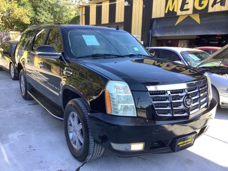 CADILLAC ESCALADE 2007 price $3,000 Down