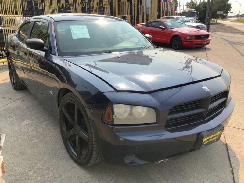DODGE CHARGER 2006 price $1,500 Down
