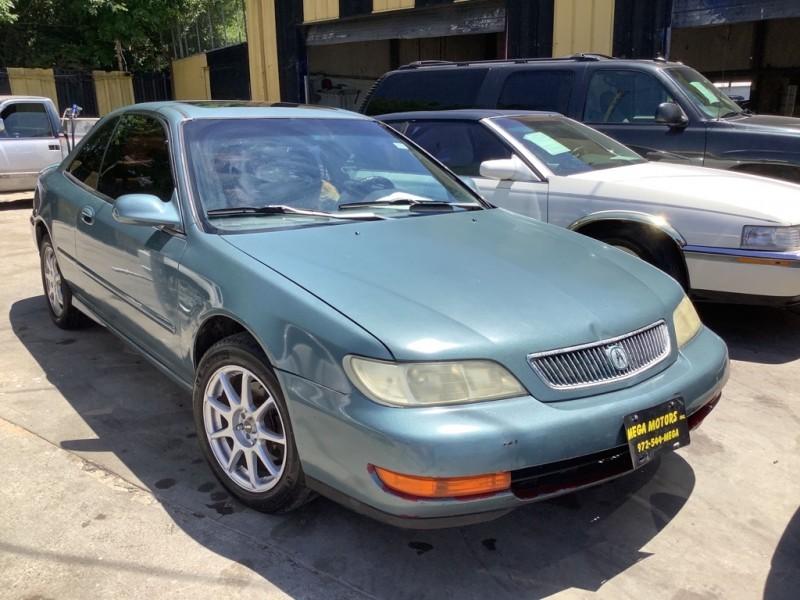 ACURA CL 1998 price $500