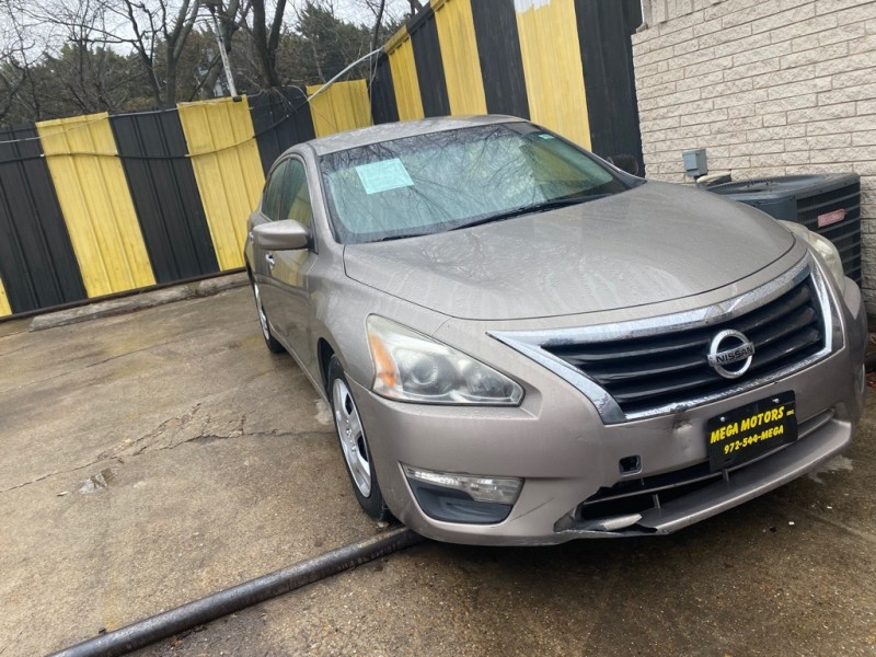 NISSAN ALTIMA 2013 price $1,025