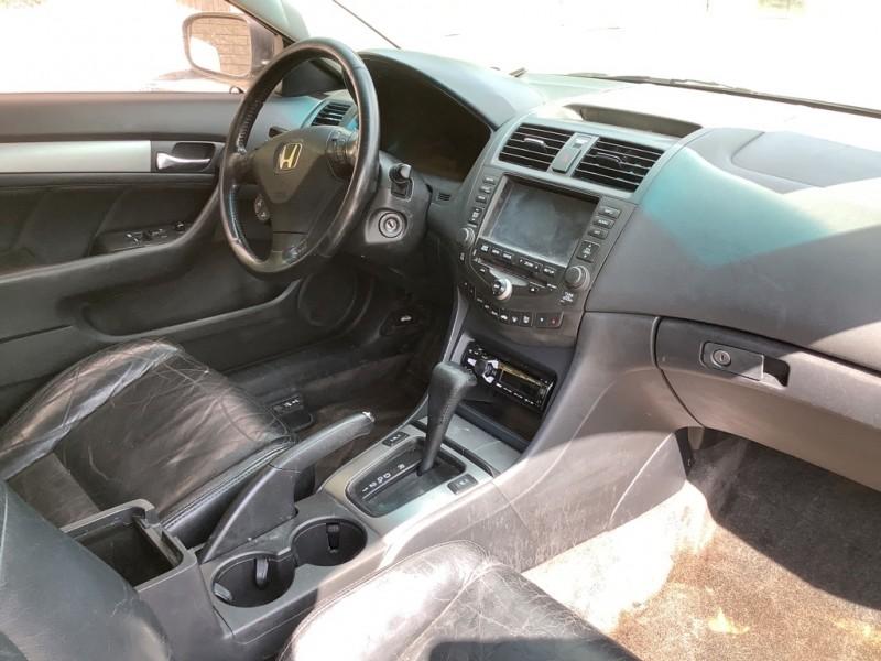 HONDA ACCORD 2004 price $700