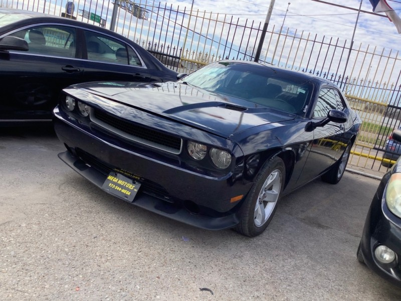 DODGE CHALLENGER 2012 price $3,525