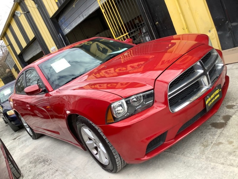 DODGE CHARGER 2013 price $3,025