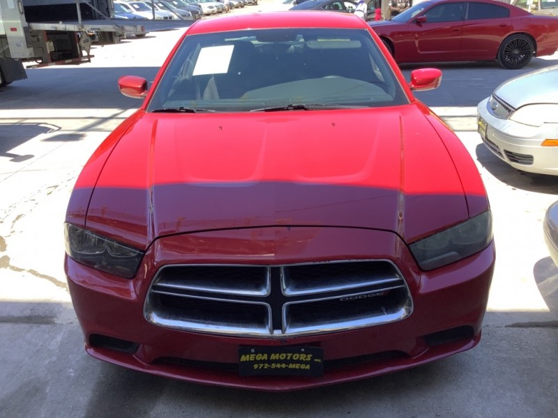 DODGE CHARGER 2013 price $3,000