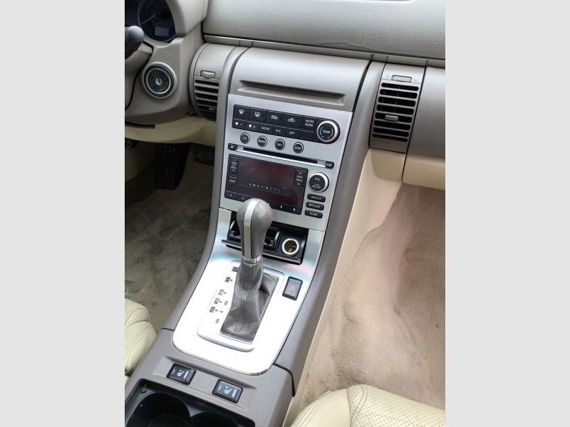 INFINITI G35 2005 price $1,025