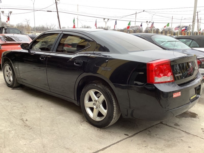 DODGE CHARGER 2009 price $1,025