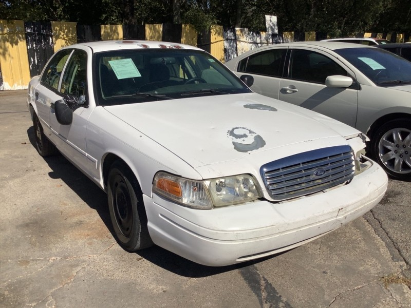 FORD CROWN VICTORIA 2006 price $500 Down