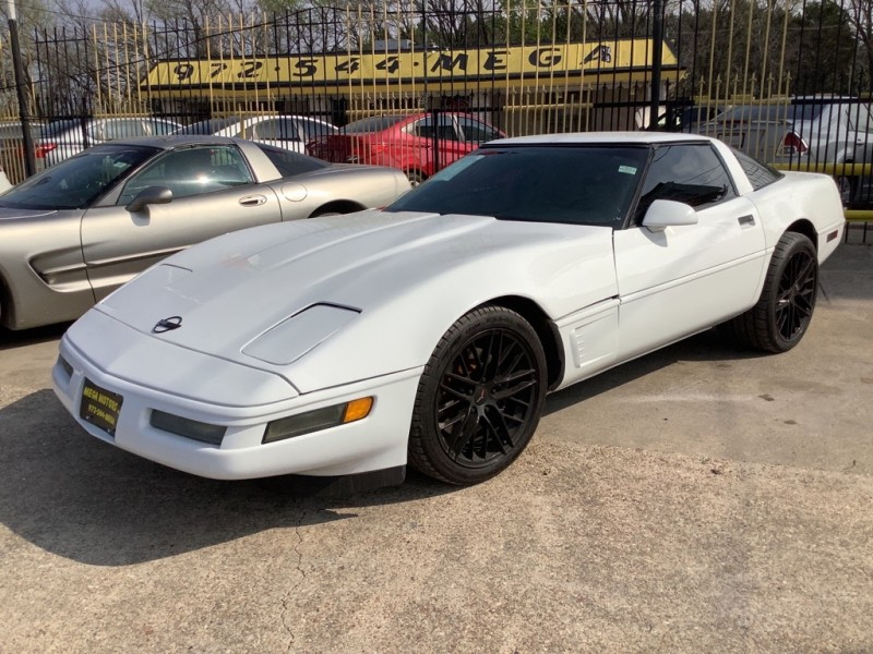 CHEVROLET CORVETTE 1996 price $3,500