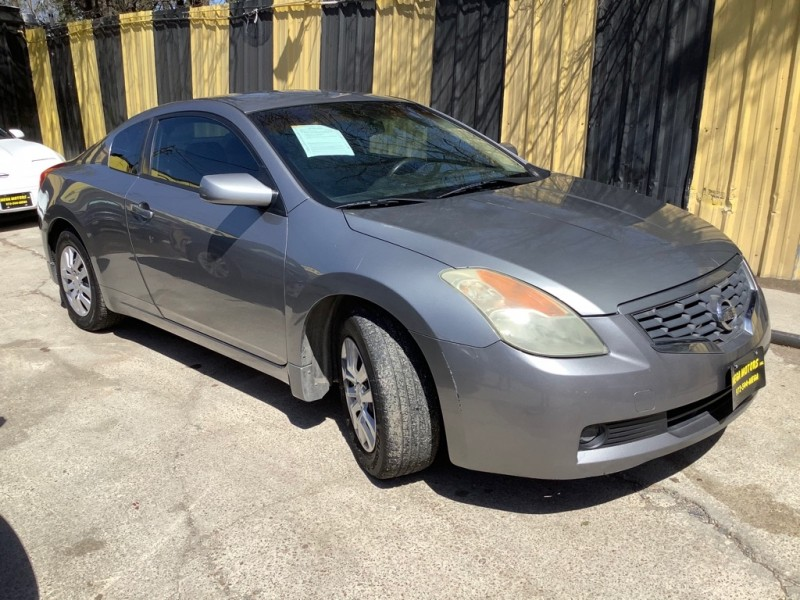 NISSAN ALTIMA 2008 price $1,525