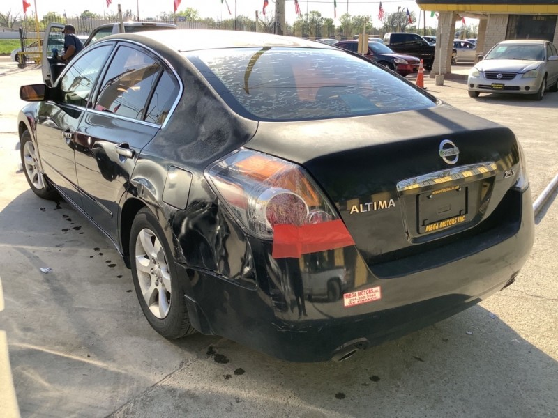 NISSAN ALTIMA 2008 price $800