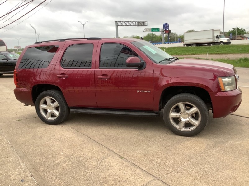CHEVROLET TAHOE 2007 price $3,500