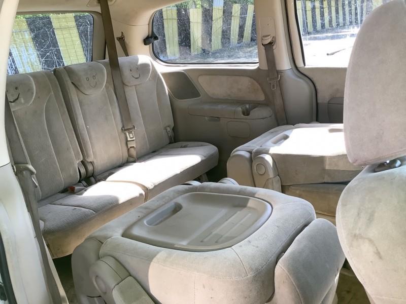 KIA SEDONA 2006 price $900