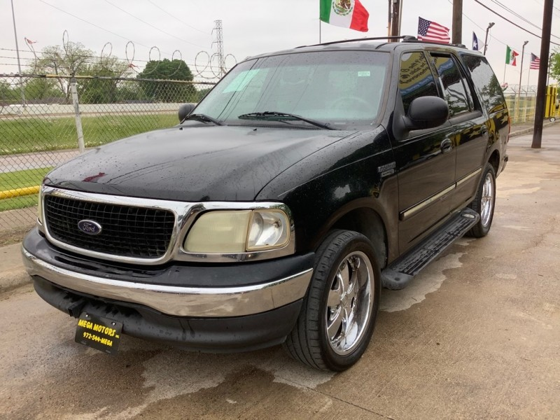 FORD EXPEDITION 2001 price $1,000
