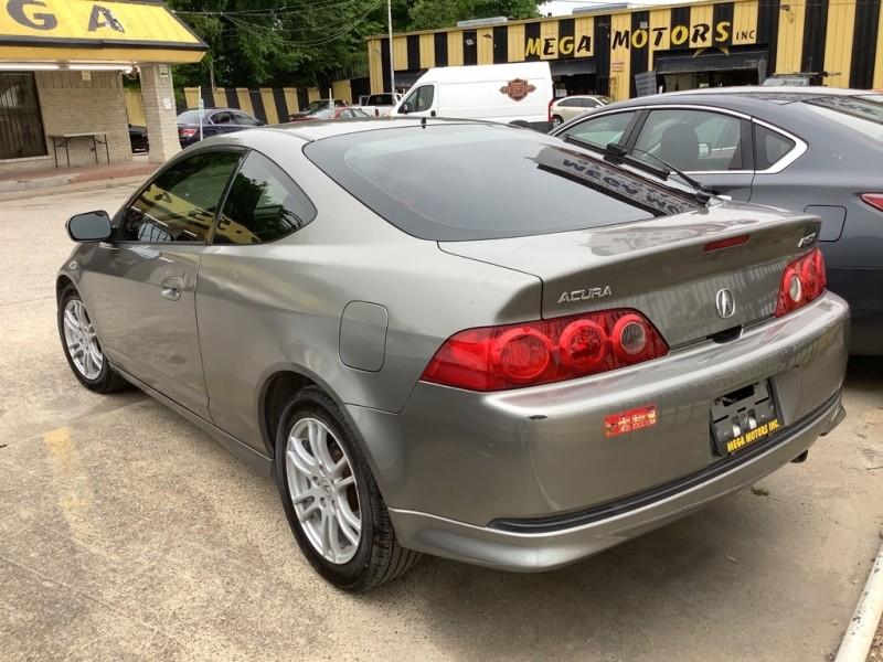 ACURA RSX 2006 price $1,200