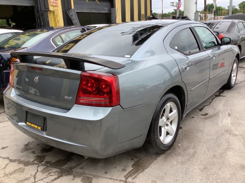 DODGE CHARGER 2006 price $2,500