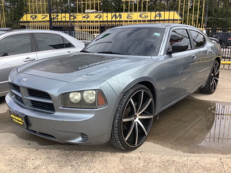 DODGE CHARGER 2006 price $2,500 Down