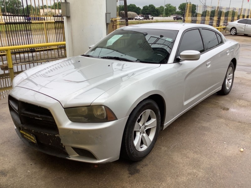 DODGE CHARGER 2012 price $3,000