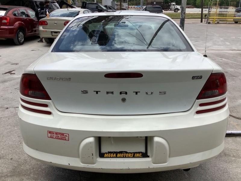 DODGE STRATUS 2005 price $800