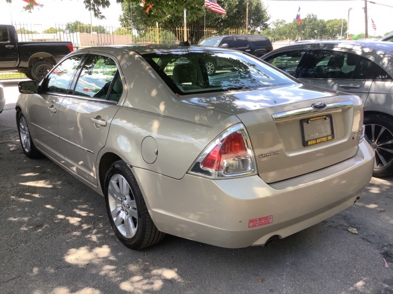 FORD FUSION 2008 price $600 Down